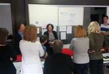 """Održana radionica """"Održivi lokalni razvoj i organiziranje zajednice"""""""