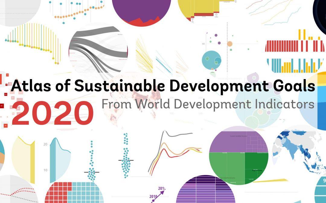Atlas ciljeva održivog razvoja 2020.