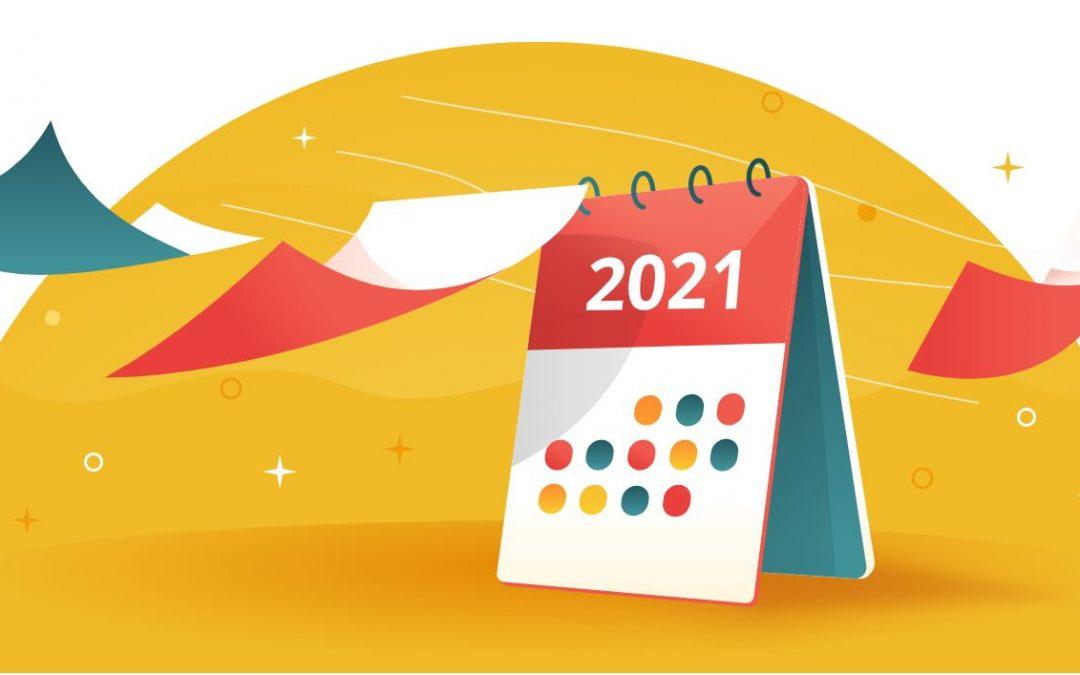Objavljen Godišnji plan objave Poziva na dostavu projektnih prijedloga za 2021. godinu