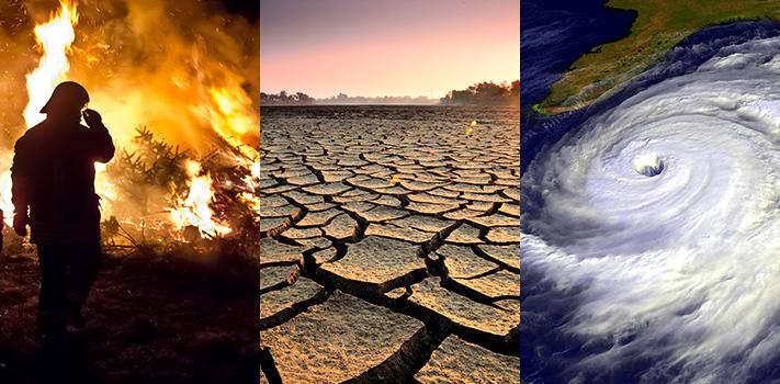 Izgradnja klimatski otporne budućnosti – nova strategija EU-a za prilagodbu klimatskim promjenama