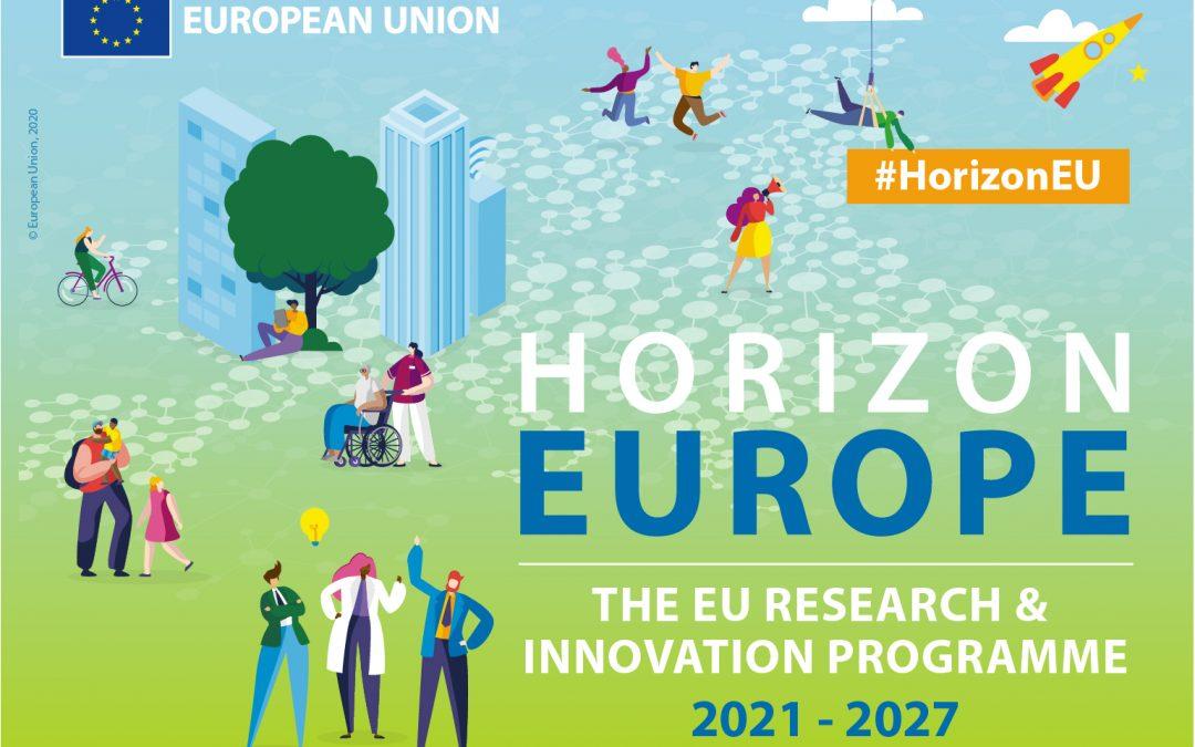Nacionalno predstavljanje Okvirnog programa za istraživanje i inovacije – Obzor Europa