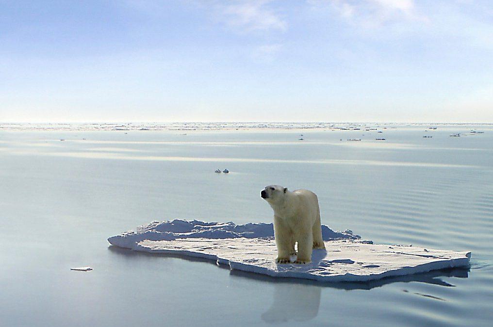 Sedam ključnih točaka koje svi moraju razumjeti o klimatskim promjenama