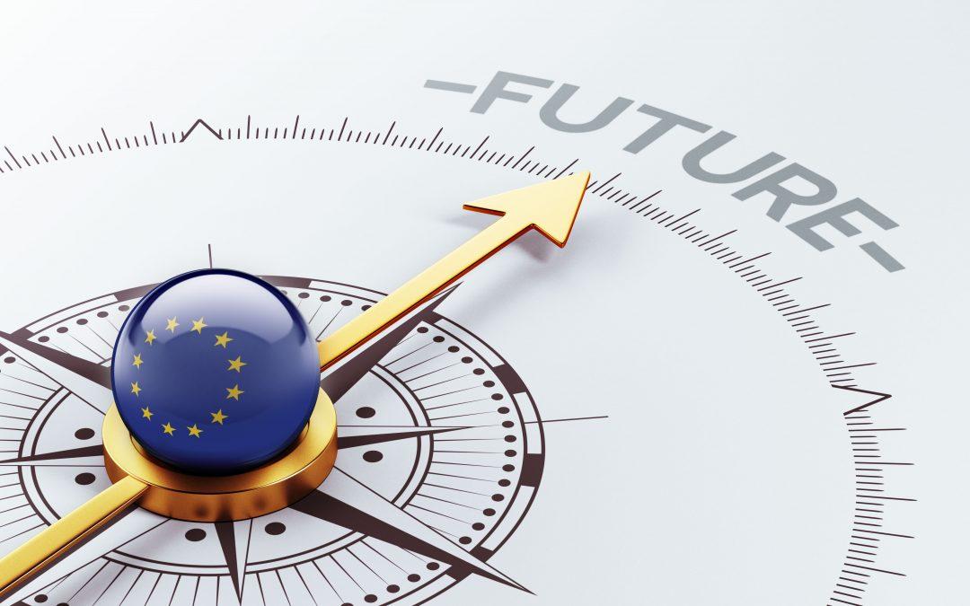 Nova slika Europe – Rezolucija EGSO-a o konferenciji o budućnosti Europe