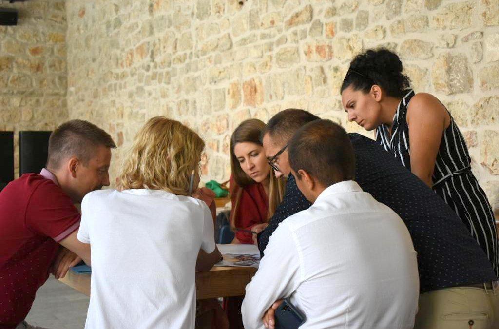 Treći blok edukacije Škole za održivi razvoj 2021. (1. i 2. srpnja 2021.)