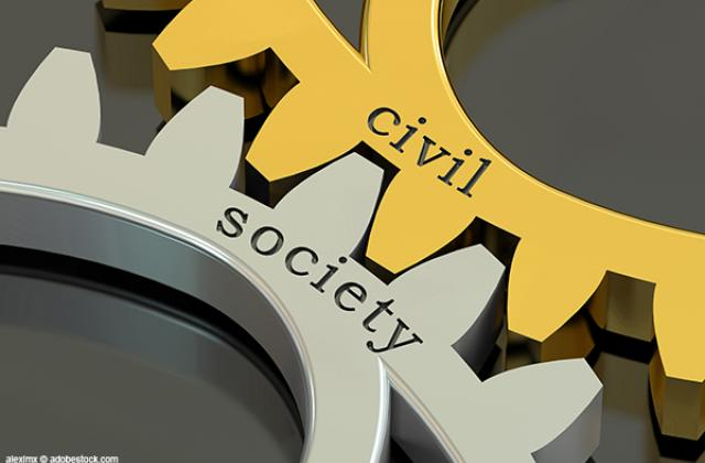 Civilno društvo mora imati aktivnu ulogu u obrani vrijednosti EU-a
