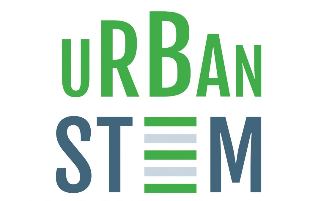 UrbanSTEM – for the cities and communities of the future