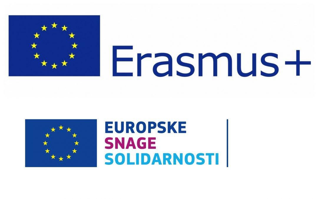Otvoren poziv za prijavu na trening Održivi razvoj kroz E+ i ESS