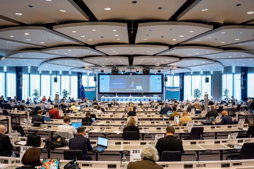 562. plenarna sjednica EGSO-a