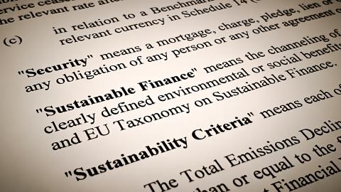 Taksonomija održivog financiranja: ključni alat za potporu zelenim ulaganjima i sprečavanje klimatskih promjena